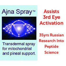 Ajna Spray(tm) 50ml